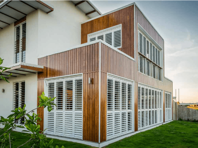 EcoHouse Townsville