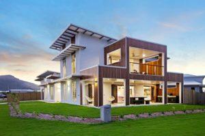 Custom House Builder