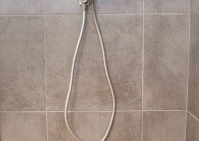 Bassett Street shower